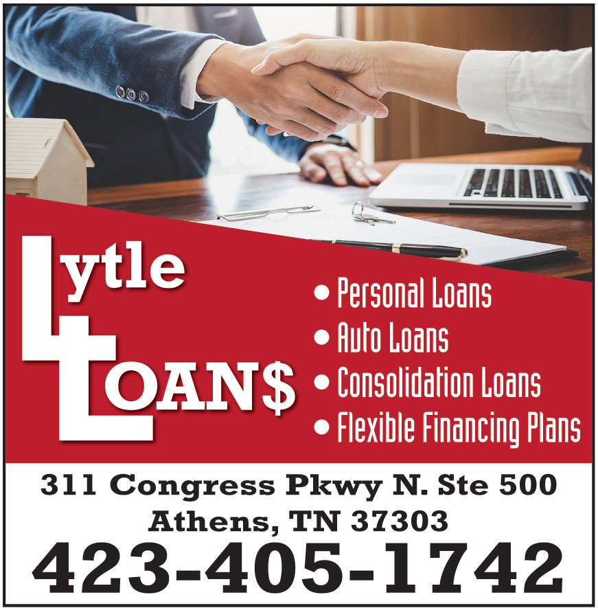 LYTLE LOANS ATHENS
