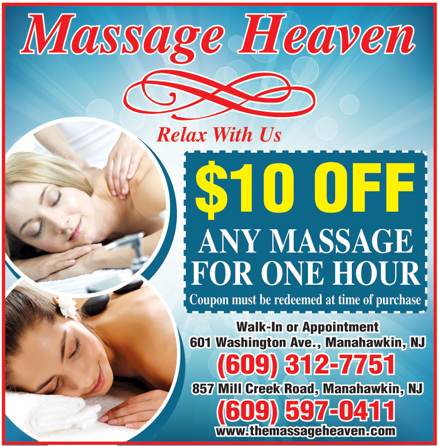 MASSAGE HEAVEN