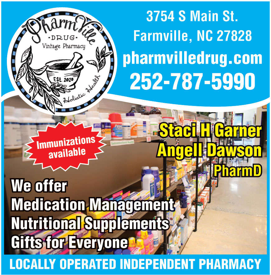 PHARMVILLE DRUG