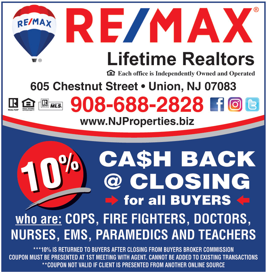 REMAX LIFETIME REALTORS