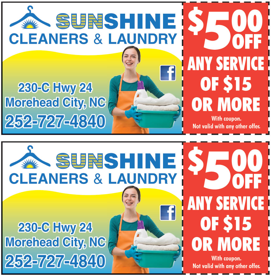 SUNSHINE CLEANERS