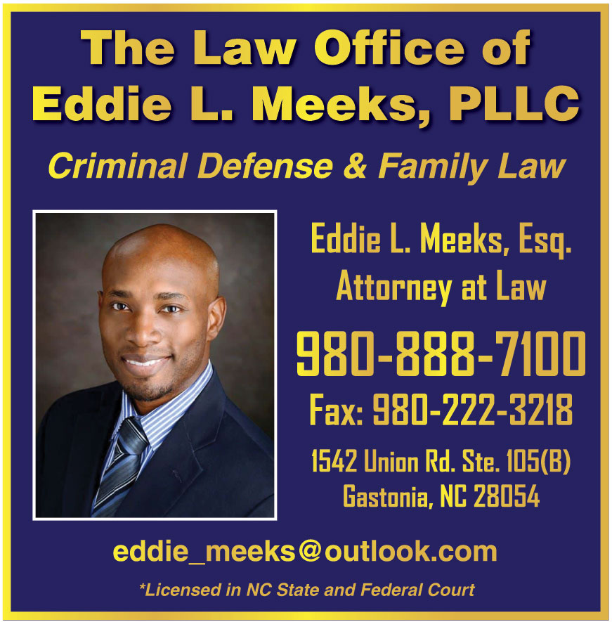 THE LAW OFFICE OF EDDIE