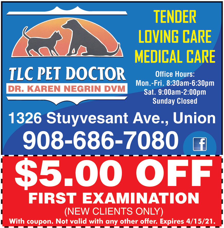 TLC PET DOCTOR