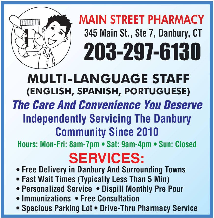 MAIN STREET PHARMACY