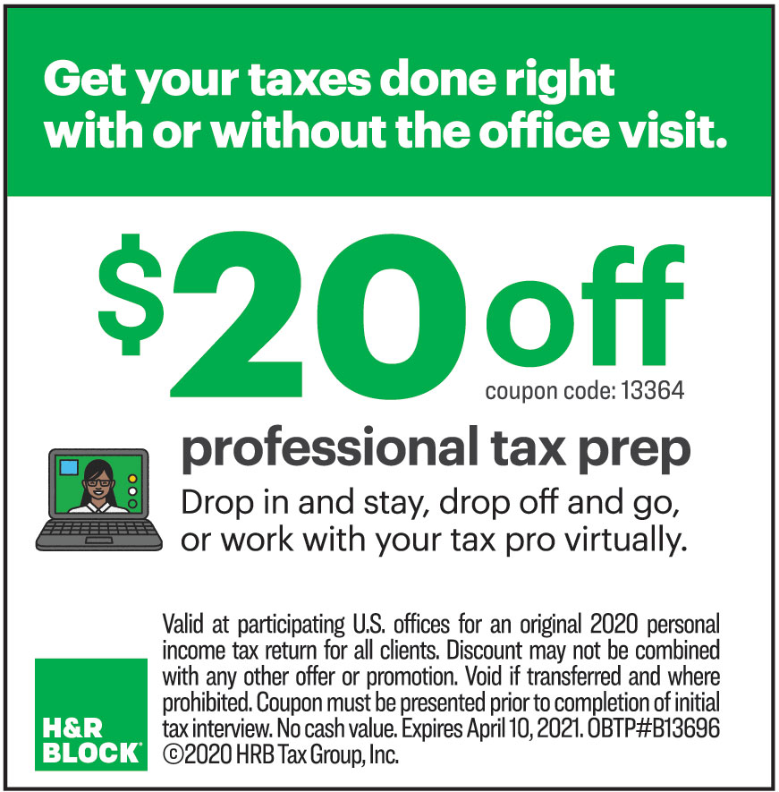 MT AIRY TAX INC DBA HR