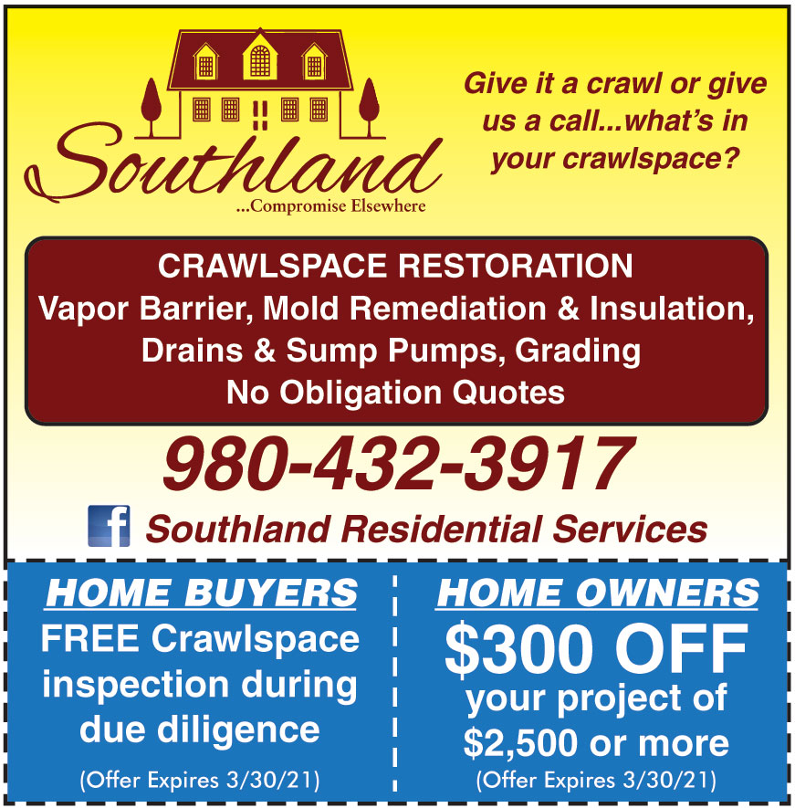 SOUTHLAND RESIDENTIAL SER
