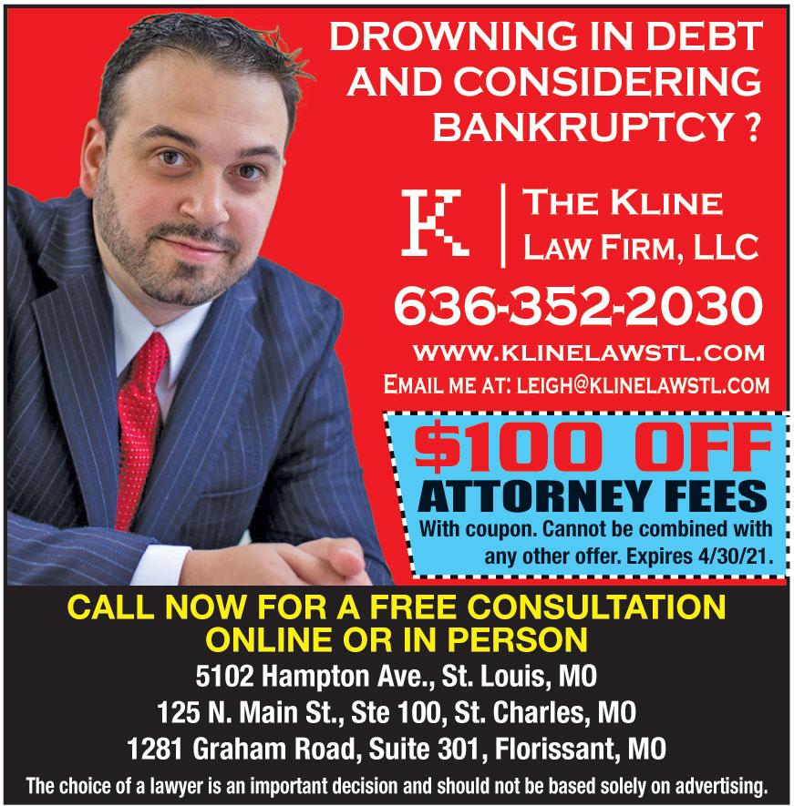 THE KLINE LAW FIRM LLC