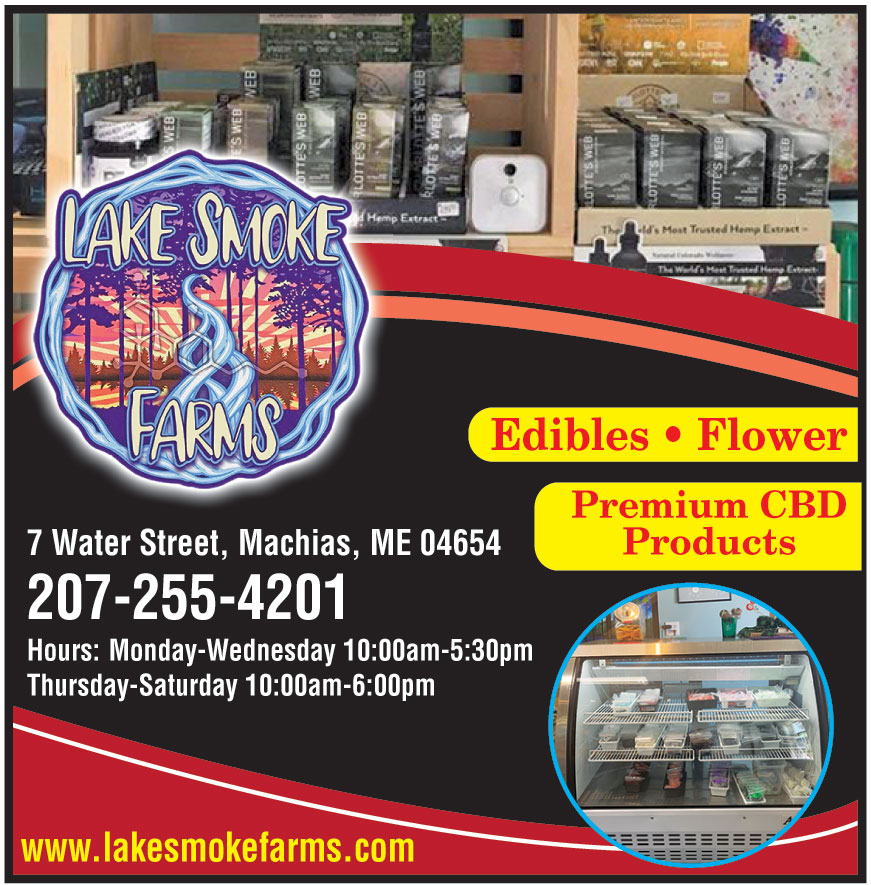 LAKE SMOKE FARMS