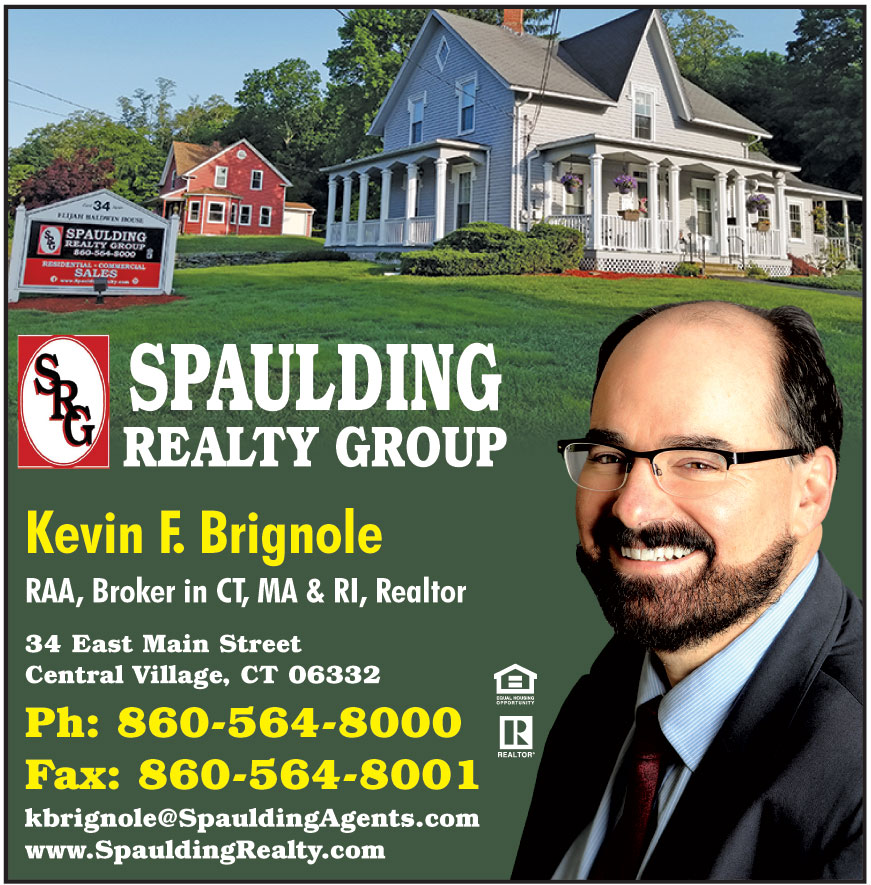 SPAULDING REALTY GROUP