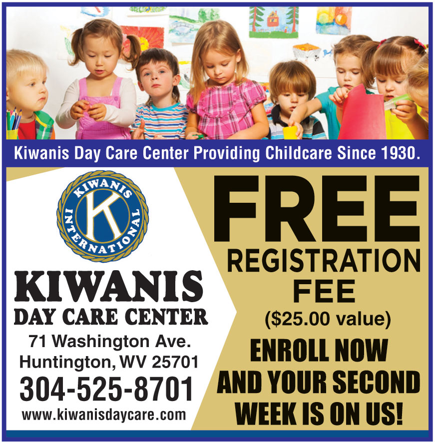 KIWANIS DAY CARE CENTER