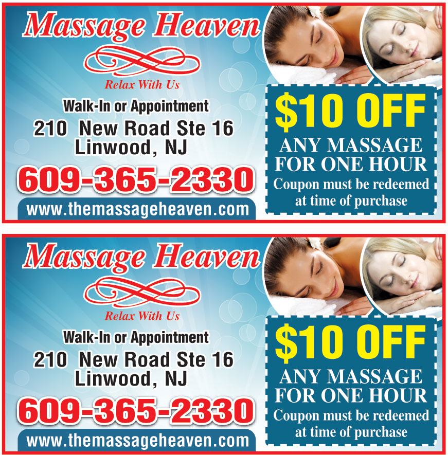 RELAX MASSAGE HEAVEN