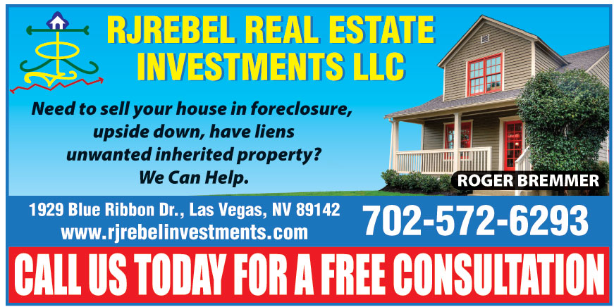 RJREBEL REAL ESTATE