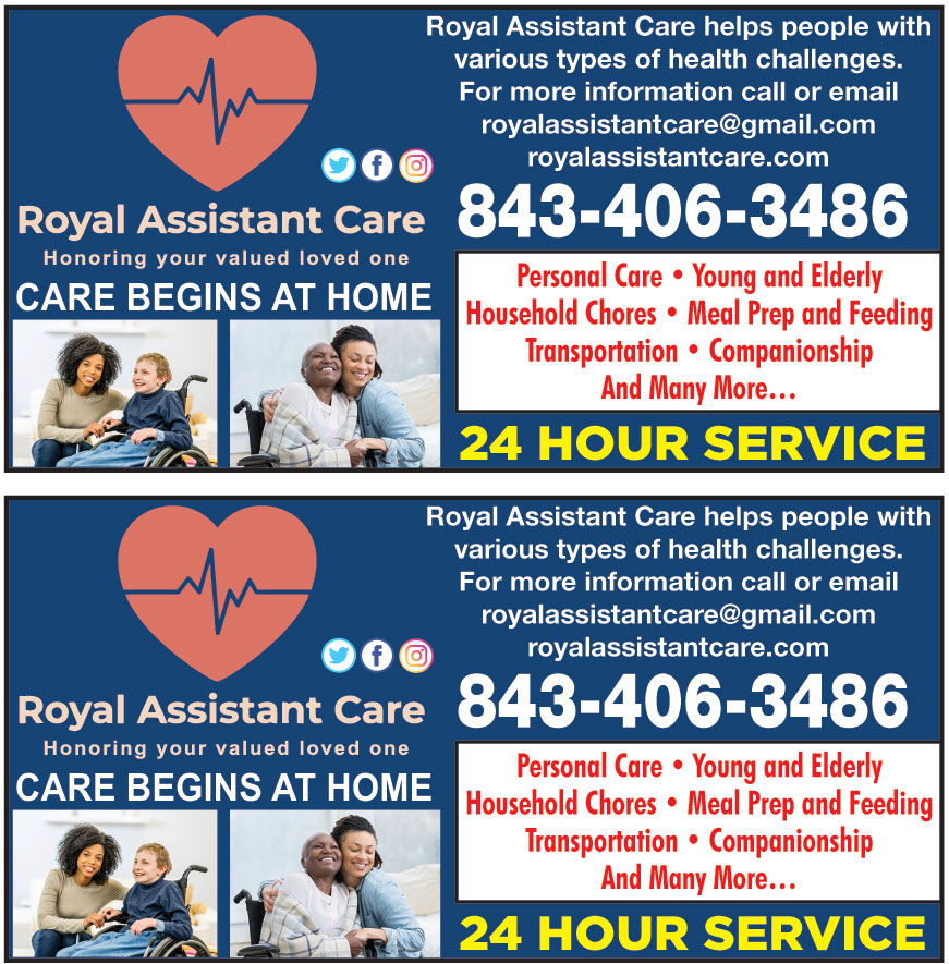 ROYAL ASSISTANT CARE