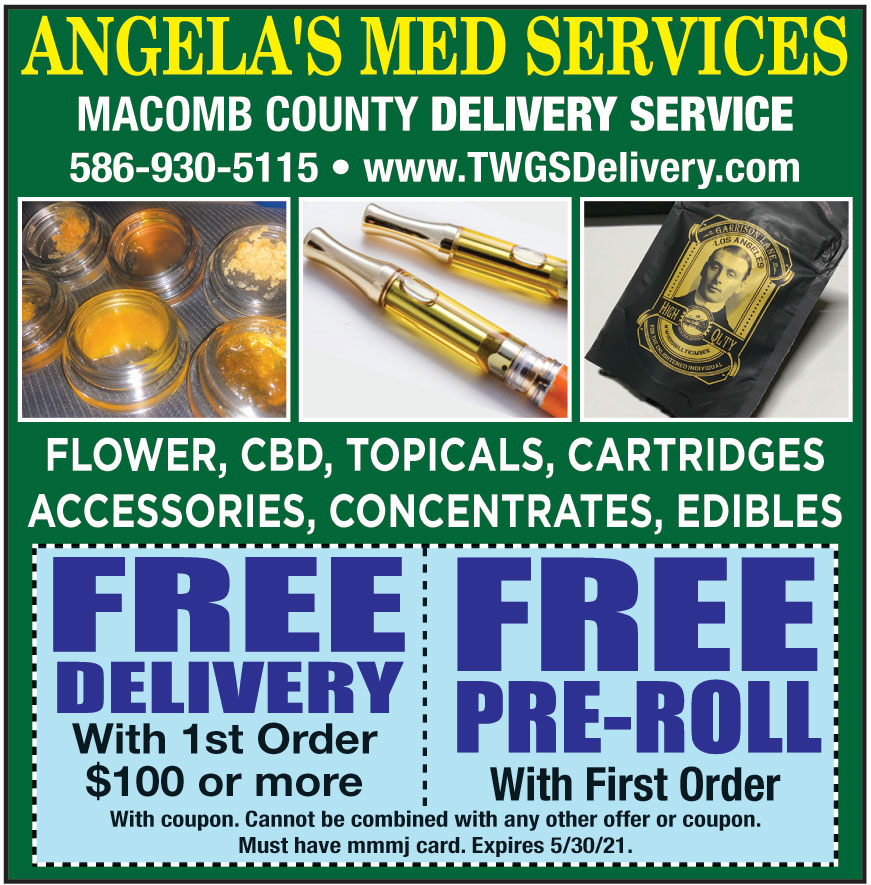 ANGELAS MED SERVICES
