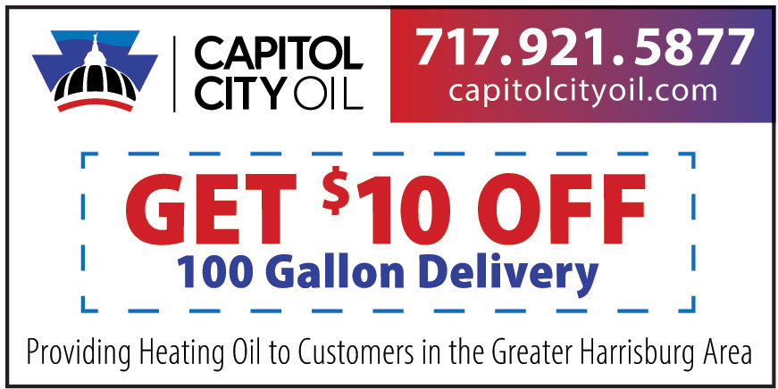 CAPITAL CITY OIL