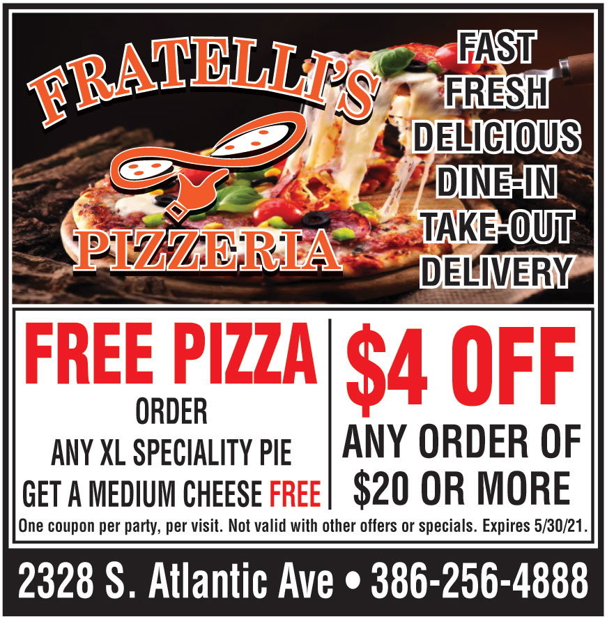 FRATELLIS PIZZERIA