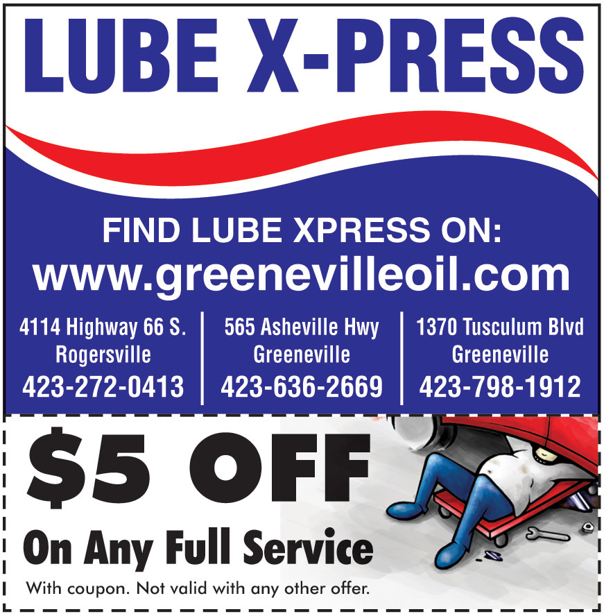 GREENVILLE OIL AND PETROL