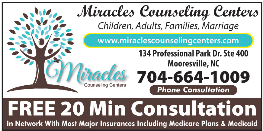 MIRACLES COUNSELING