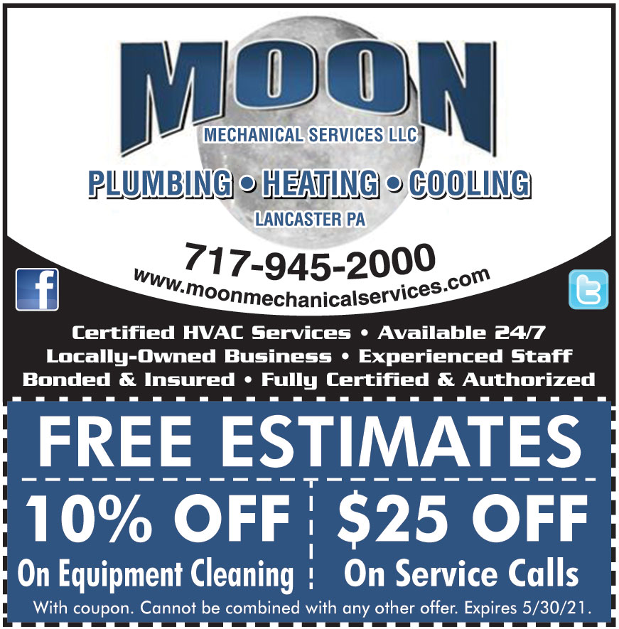 MOON MECHANICAL SERVICES