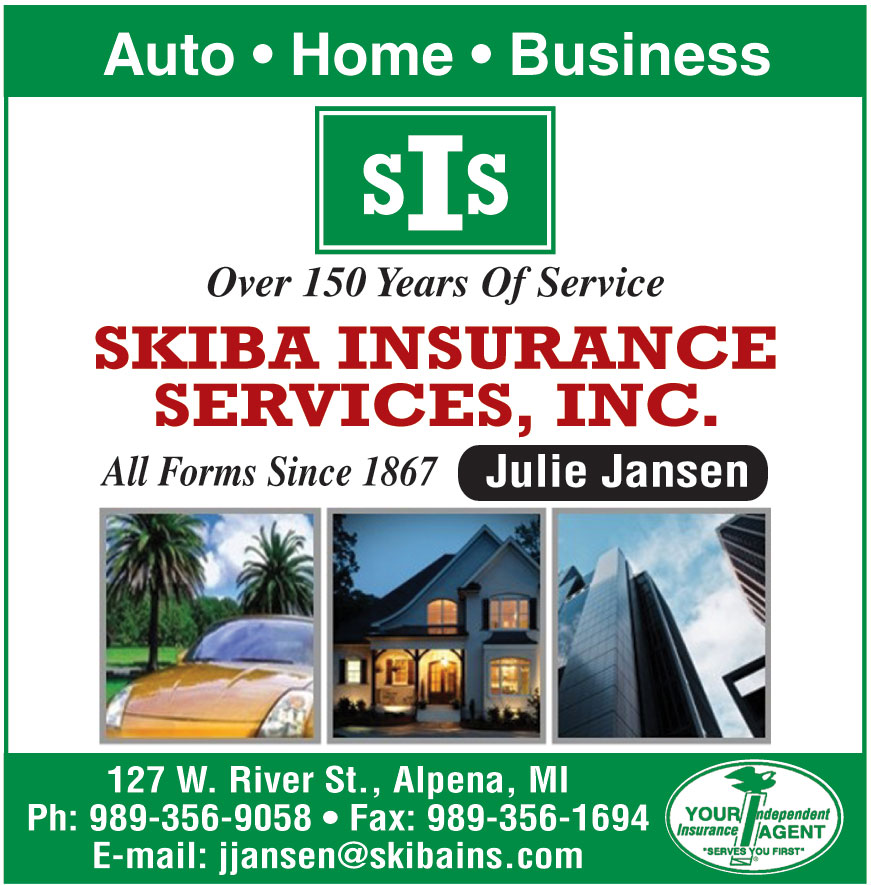 SKIBA INSURANCE SERVICES