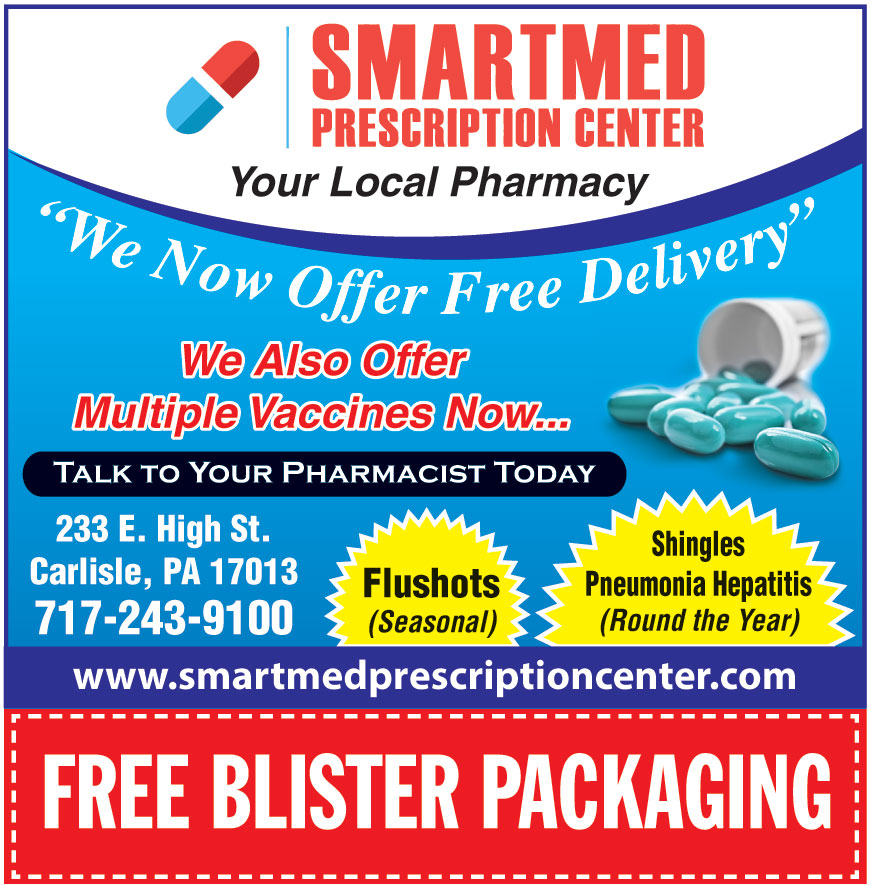 SMARTMED PRESCRIPTION
