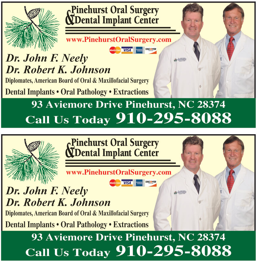 PINEHURST ORAL SURGERY