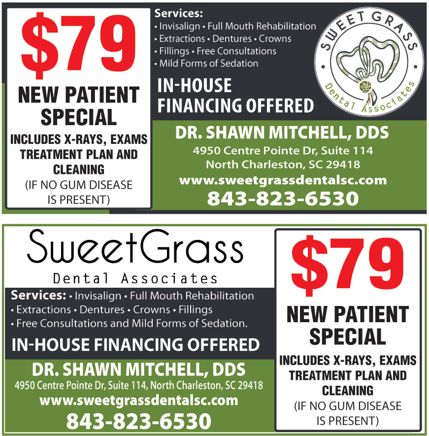 SWEETGRASS DENTAL