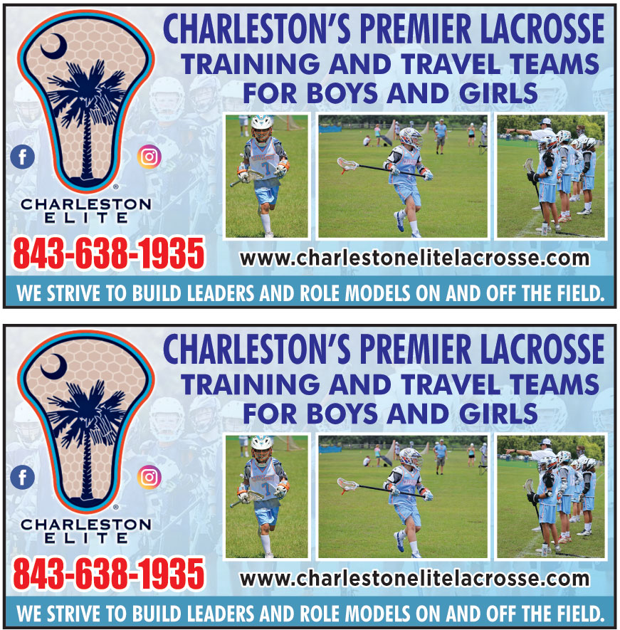 CHARLESTON ELITE LACROSSE