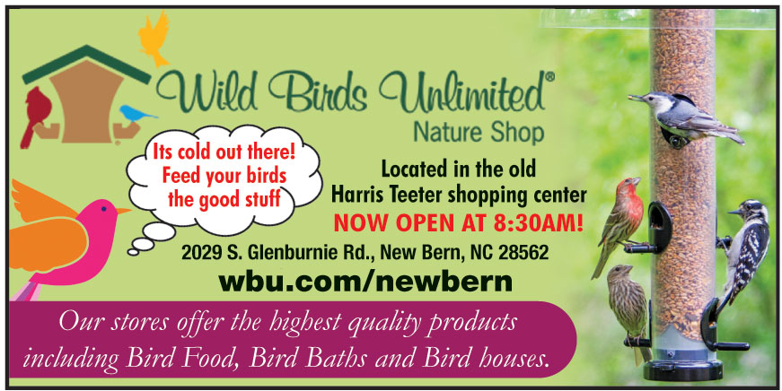 WILD BIRDS UNLIMTED