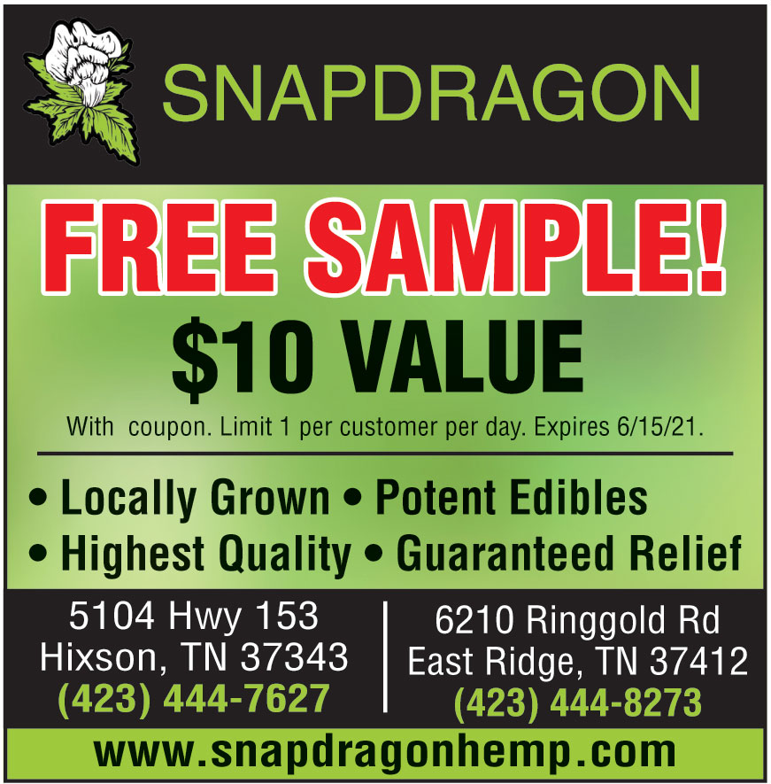 SNAPDRAGON SHOP