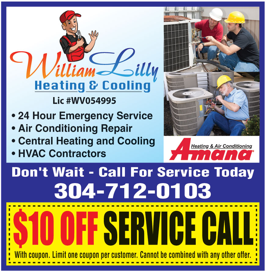 WILLIAM LILLY HEATING AND