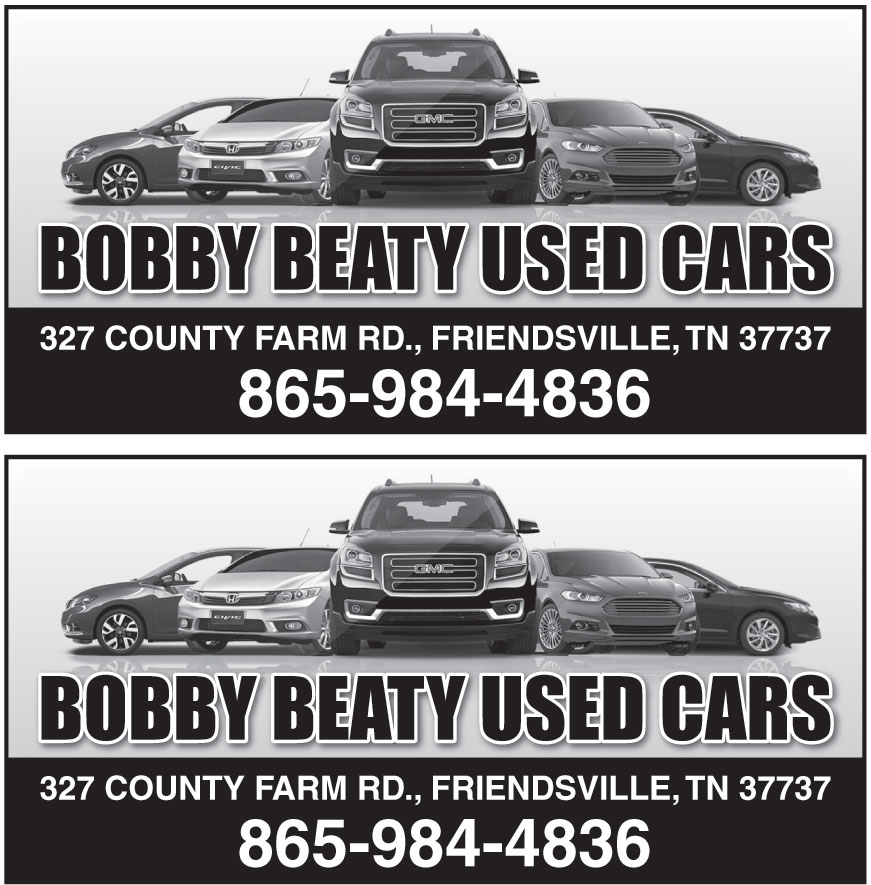 BOBBY BEATY USED CARS