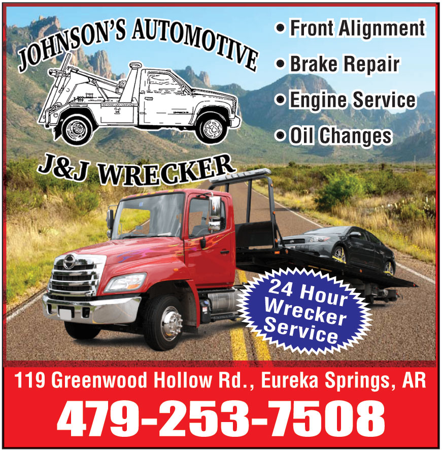 JOHNSONS AUTOMOTIVE