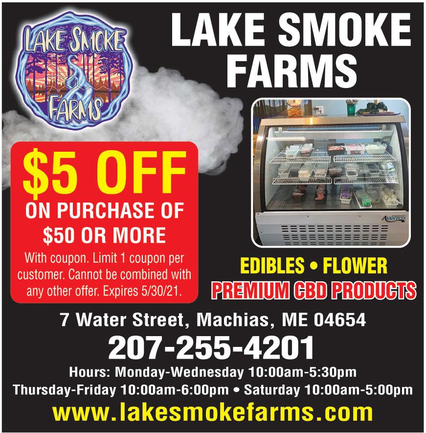 LAKE SMOKE FARMS