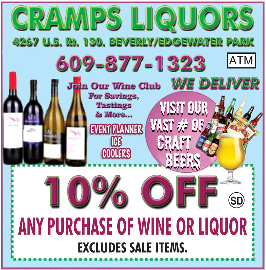 CRAMPS LIQUOR