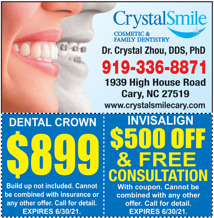 CRYSTAL SMILE FAMILY
