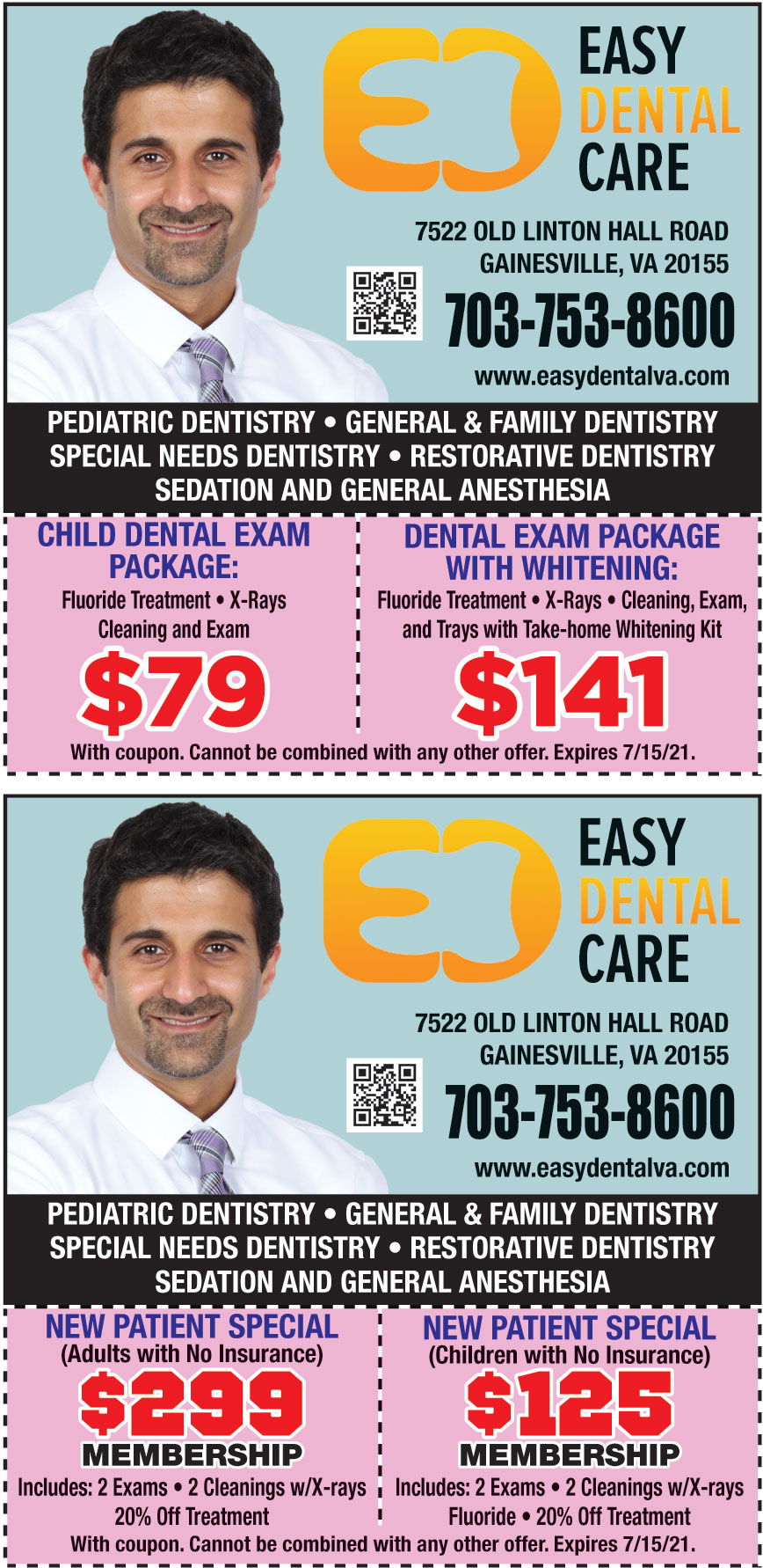 EASY DENTAL CARE