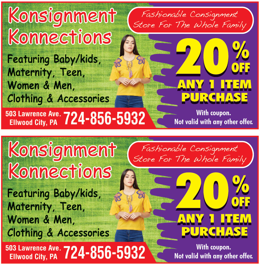 KONSIGNMENT KONNECTIONS