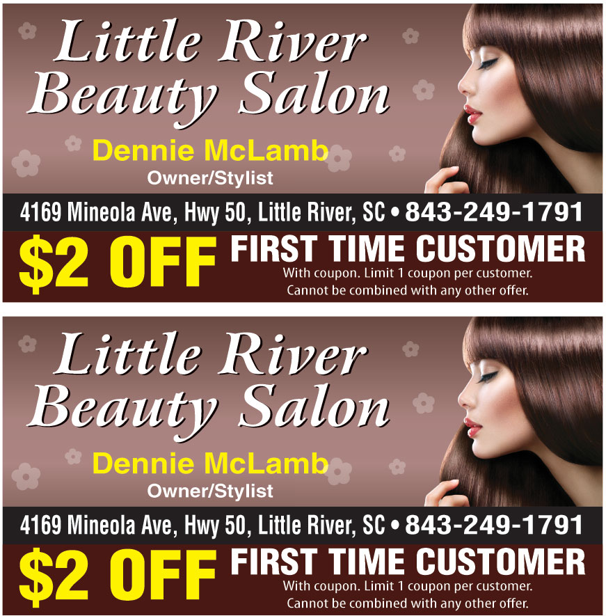 LITTLE RIVER BEAUTY SALON