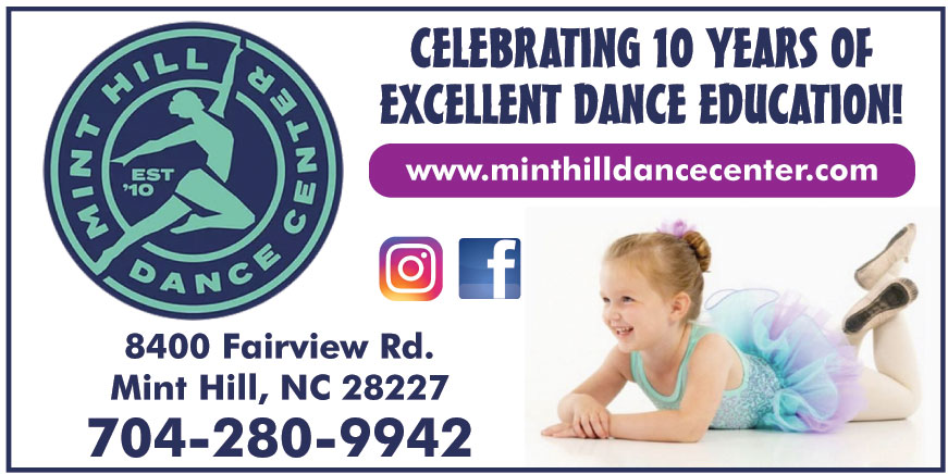 MINT HILL DANCE CENTER