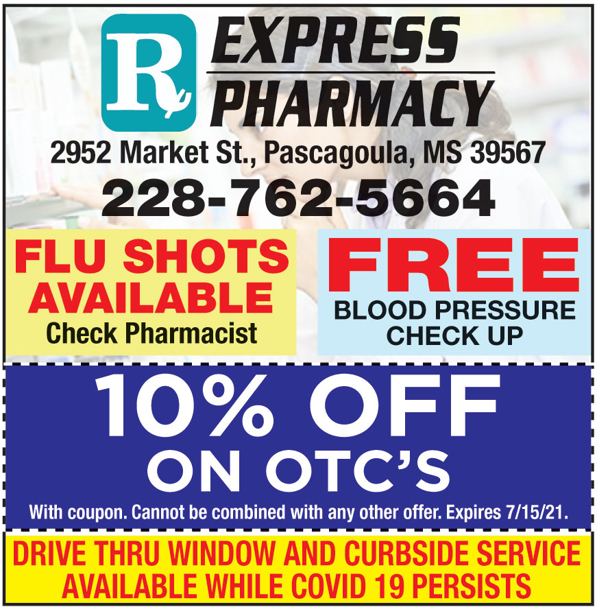 RX EXPRESS PHARMACY