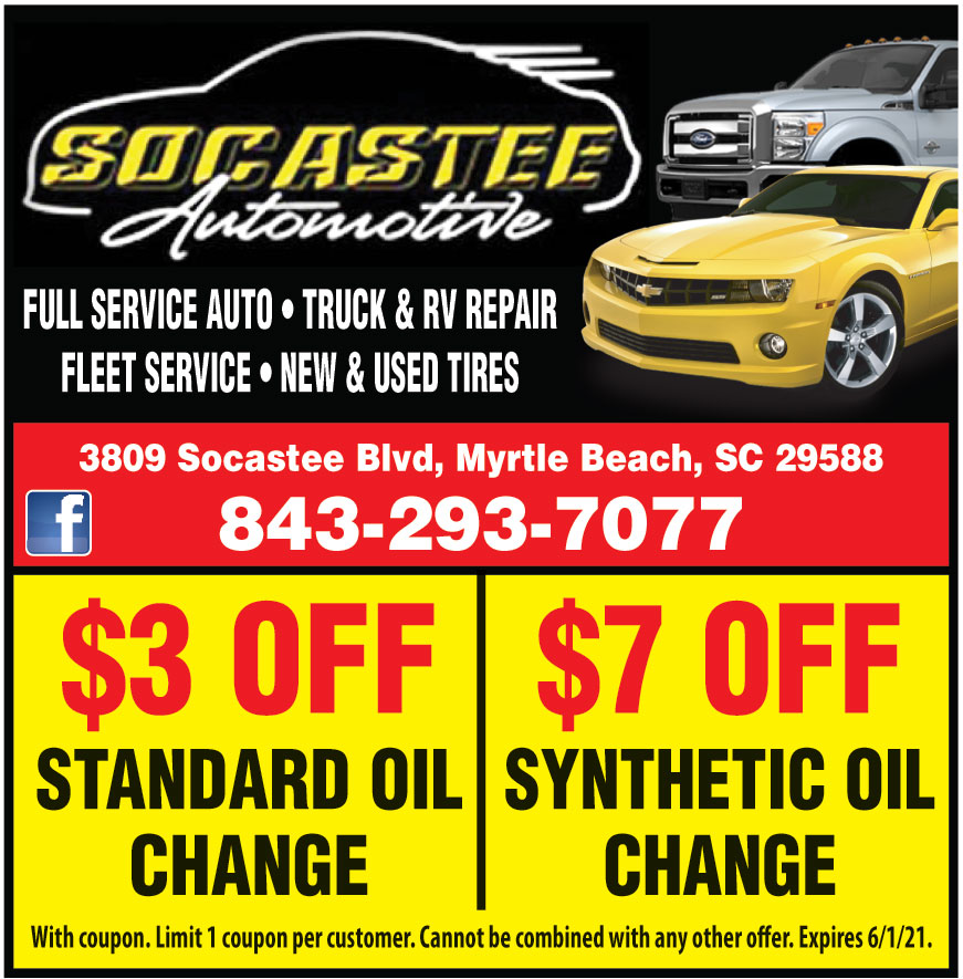 SOCASTEE AUTOMOTIVE