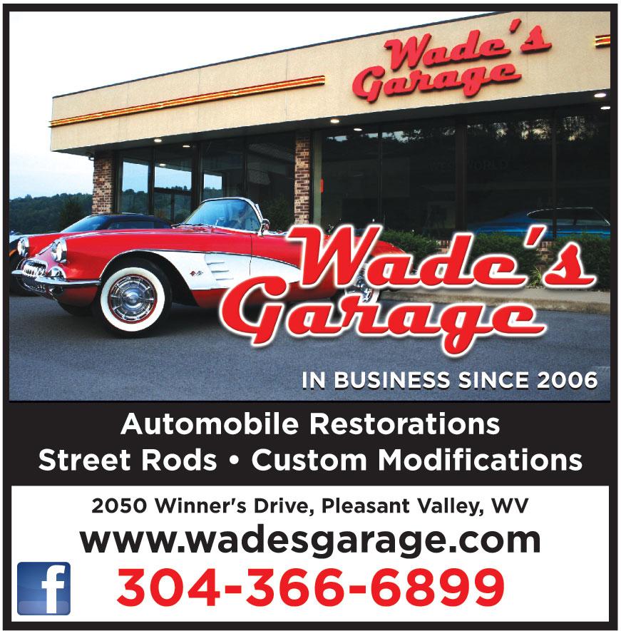 WADES GARAGE