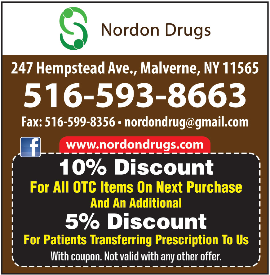 NORDON DRUGS