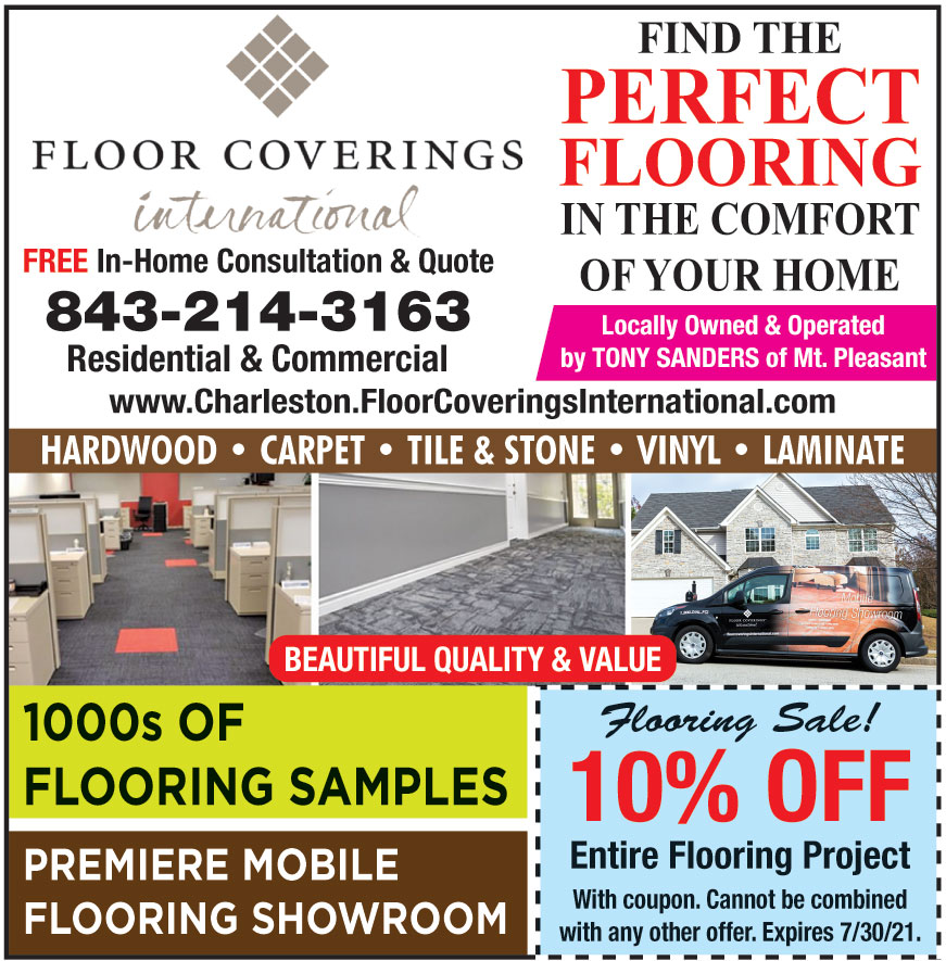 FLOOR COVERING INTERNATIO