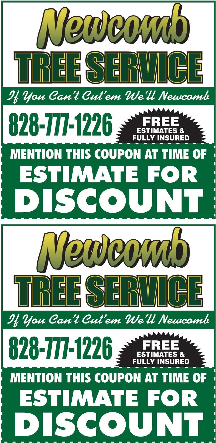 NEWCOMB TREE SERVICE