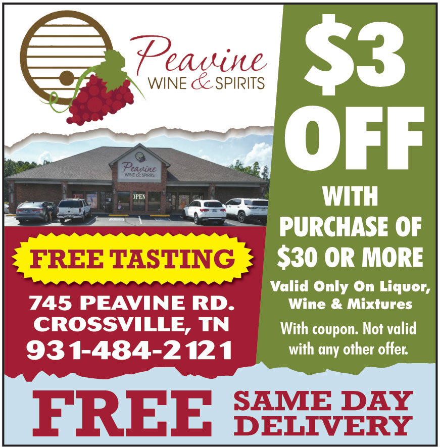 PEAVINE WINE AND SPIRITS