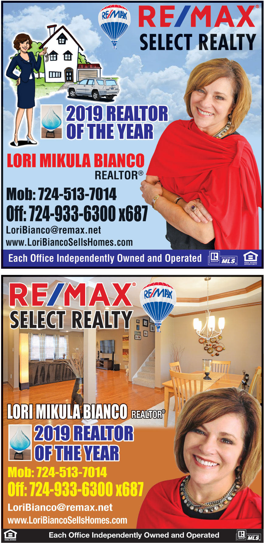 REMAX SELECT REALTY