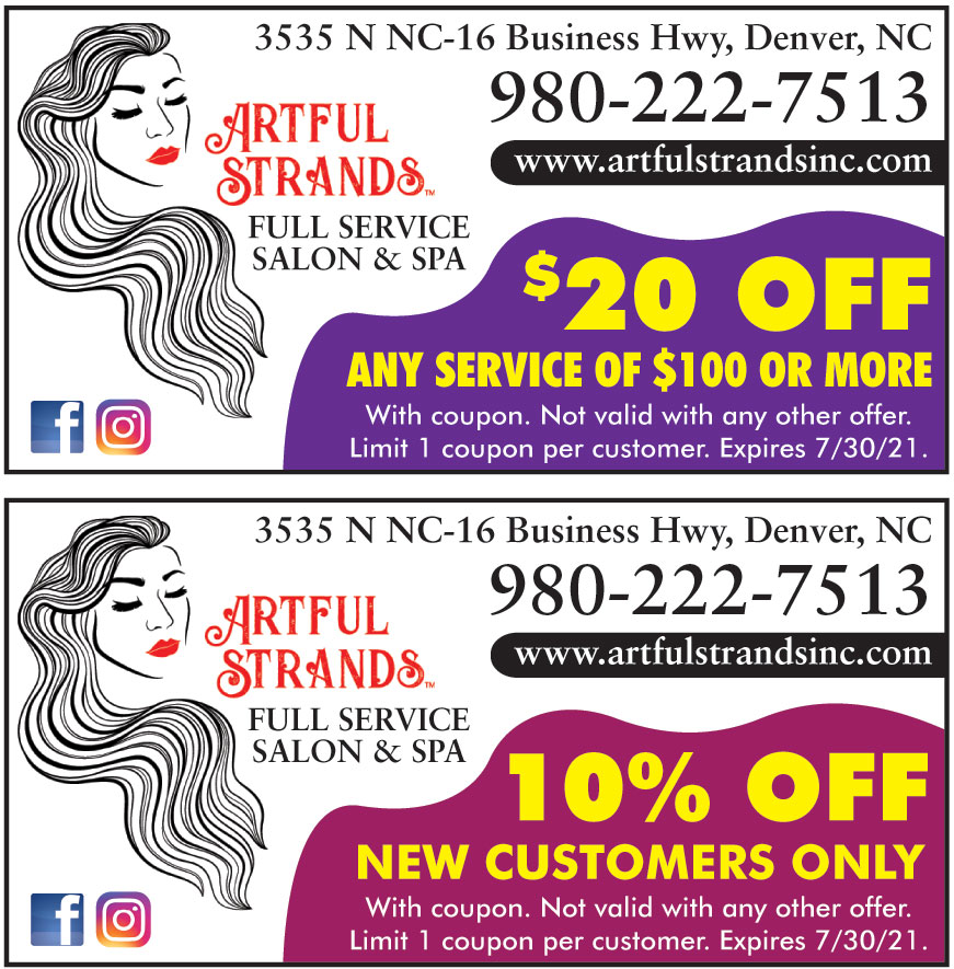 ARTFUL STRANDS INC