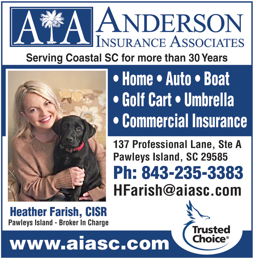 ANDERSON INSURANCE ASSOCI